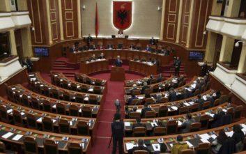 Παραιτήθηκε ο υπουργός των Εσωτερικών της Αλβανίας