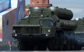 Ερντογάν: Η αγορά των S-400 δεν αφορά το ΝΑΤΟ, τα F-35, ούτε την ασφάλεια των ΗΠΑ
