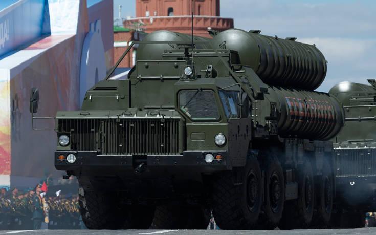 Τσαβούσογλου: Η Τουρκία λαμβάνει υπόψη τις ανησυχίες του ΝΑΤΟ για τους S-400