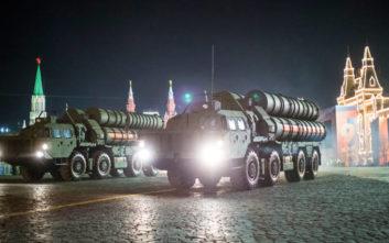 Θετική η Ρωσία στην πώληση νέων S-400 στην Τουρκία