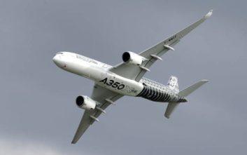 Στους αιθέρες το πρώτο Airbus που θα πετά επί 19 ώρες χωρίς στάση