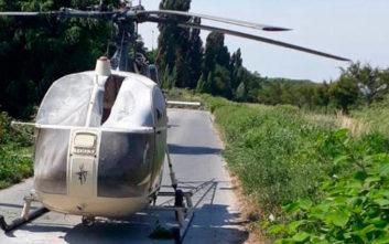Συνελήφθη ο διαβόητος ληστής που είχε αποδράσει από τη φυλακή με ελικόπτερο