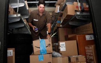 Αυτός είναι ο λόγος που η Amazon εγκατέλειψε την τεχνητή νοημοσύνη στις προσλήψεις