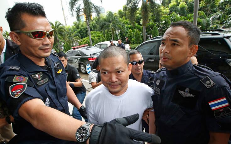 Ποινή φυλάκισης 16 ετών σε πρώην μοναχό για αρπαγή και βιασμό ανηλίκου
