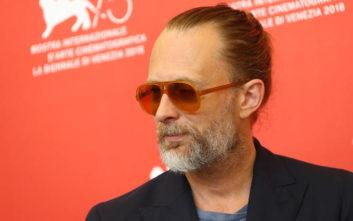 Ο Τομ Γιορκ των Radiohead: Δεν καταλαβαίνω την απάθεια των ανθρώπων, είναι τρομακτικό
