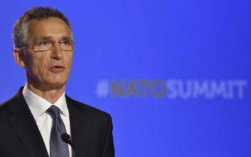 Στόλτενμπεργκ: Να δώσει εξηγήσεις η Ρωσία για το νέο της πυραυλικό σύστημα