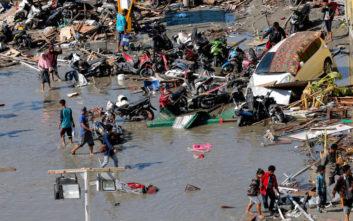 Οι σημαντικότερες καταστροφές από τσουνάμι στον κόσμο μετά το 2004