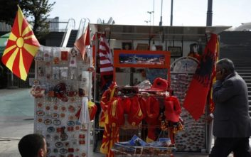 «Θρίλερ» στα Σκόπια για τη συμφωνία των Πρεσπών