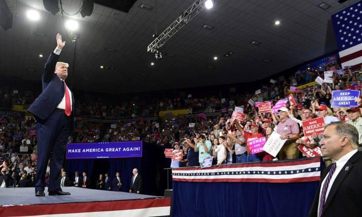 Ένας στους τρεις ψηφοφόρους δεν ξέρει πώς λέγεται ο υποψήφιός του για το Κογκρέσο