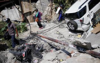 Δίχως τέλος η τραγωδία στην Ινδονησία