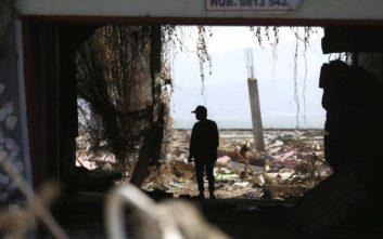 Τελειώνει ο χρόνος για 5.000 αγνοούμενους στην Ινδονησία