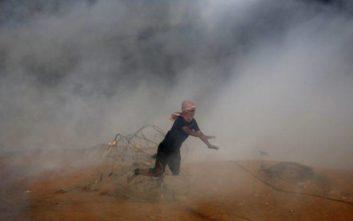 Υπέκυψε στα τραύματά του Παλαιστίνιος που πυροβολήθηκε από Ισραηλινούς