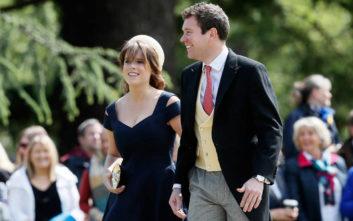 Τι συνδέει τον Τζορτζ Κλούνεϊ με τον αρραβωνιαστικό της πριγκίπισσας Ευγενίας