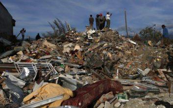 Στους 2.045 οι νεκροί από τον σεισμό και το τσουνάμι στην Ινδονησία