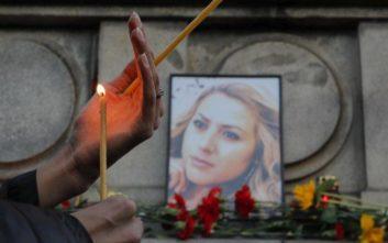 Ελεύθερος θα αφεθεί ο ύποπτος για τη δολοφονία της δημοσιογράφου από τη Βουλγαρία