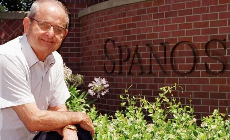 Έφυγε από τη ζωή ο Άλεξ Σπανός, ο Έλληνας κροίσος που υπήρξε η επιτομή του αμερικανικού ονείρου