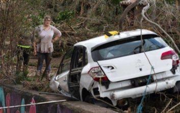 Τουλάχιστον 10 νεκροί από τις σαρωτικές πλημμύρες στη Μαγιόρκα