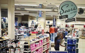 Καταρρέει η Sears, η εταιρεία με τα ιστορικά πολυκαταστήματα που άλλαξαν την Αμερική