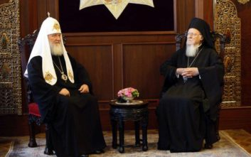 Η Ρωσική Εκκλησία θα απαντήσει «σθεναρά» στο Οικουμενικό Πατριαρχείο