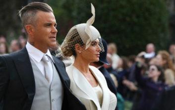 Οι λαμπεροί καλεσμένοι στο γάμο της πριγκίπισσας Ευγενίας