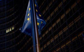 Η διαφθορά θεωρείται λιγότερο διαδεδομένη στην Ε.Ε. απ' ότι το 2013