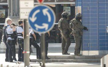 Σύρος με ψυχολογικά προβλήματα ο δράστης της επίθεσης στην Κολωνία
