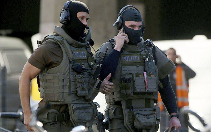 Πιθανό το σενάριο της τρομοκρατικής επίθεσης στο σιδηροδρομικό σταθμό της Κολωνίας