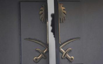 «Ο Κασόγκι τεμαχίστηκε στο γραφείο του Σαουδάραβα προξένου»