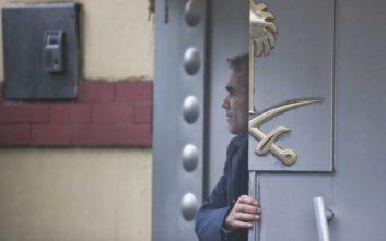«Ο Τζαμάλ Κασόγκι διαμελίσθηκε ζωντανός μέσα σε επτά λεπτά»