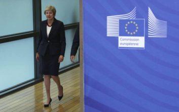 Τι θα ζητήσει η Μέι από τις Βρυξέλλες, τι μπορούν να δώσουν οι Ευρωπαίοι