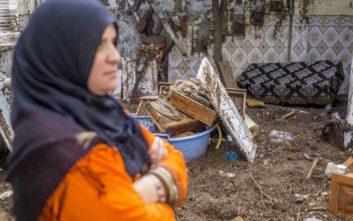 Μία γυναίκα ανατινάχθηκε στο κέντρο της Τύνιδας