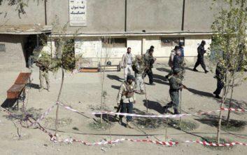 Παιδιά μεταξύ των 23 αμάχων που έπεσαν νεκροί σε αεροπορική επιδρομή στο Αφγανιστάν