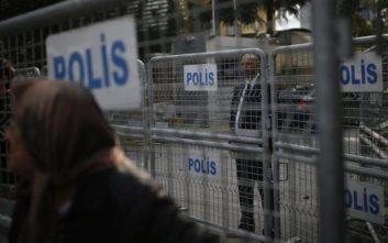 Τουρκία: Συνελήφθη εκ νέου ο δημοσιογράφος και συγγραφέας Αχμέτ Αλτάν