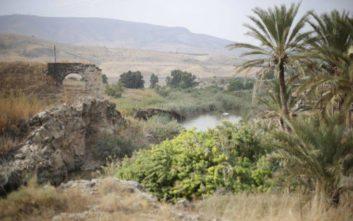 Μαθητές και δάσκαλοι νεκροί από ξαφνική πλημμύρα στην Ιορδανία