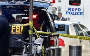 Ευρεία έρευνα διεξάγει το FBI μετά την αποστολή των τρομοδεμάτων στις ΗΠΑ