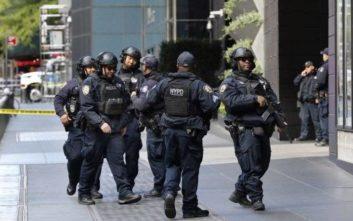 Ποιος είναι ο άνδρας που συνελήφθη για τα ύποπτα πακέτα στις ΗΠΑ