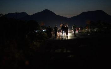 Μέχρι το τέλος της εβδομάδας 5.200 Αμερικανοί στρατιώτες στα σύνορα με το Μεξικό