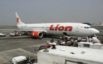 Συντριβή αεροσκάφους με 189 επιβαίνοντες στην Ινδονησία