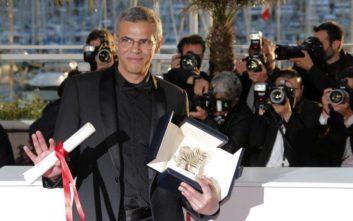Γυναίκα κατηγορεί για σεξουαλική επίθεση τον σκηνοθέτη της «Ζωής της Αντέλ»