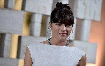 Η ηθοποιός Σέλμα Μπλερ αποκάλυψε ότι έχει σκλήρυνση κατά πλάκας