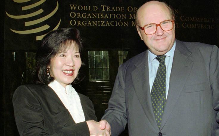 Μια… dream team κατά του Τραμπ για το παγκόσμιο εμπόριο