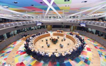 Τετ α τετ Τσίπρα με τον επικεφαλής της ΕΚΤ στις Βρυξέλλες