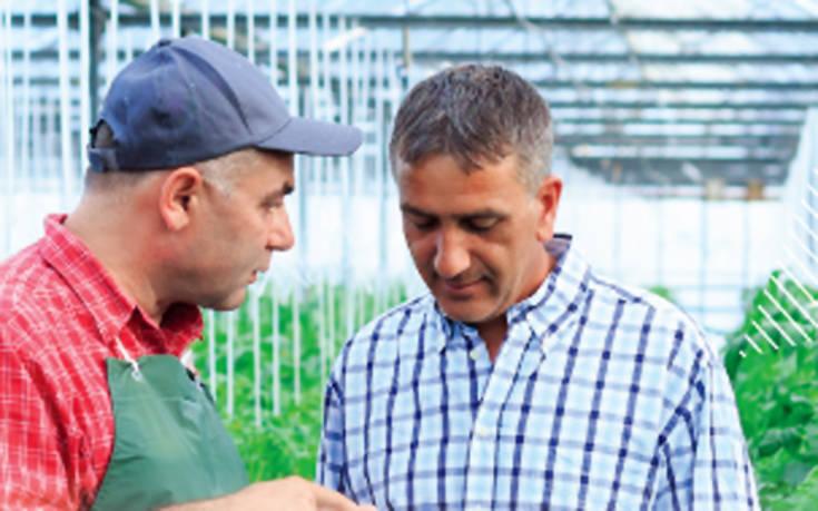 Ειδικό σεμινάριο για αγρότες στην Ιεράπετρα στις 12 Οκτωβρίου από την «Εξέλιξη»
