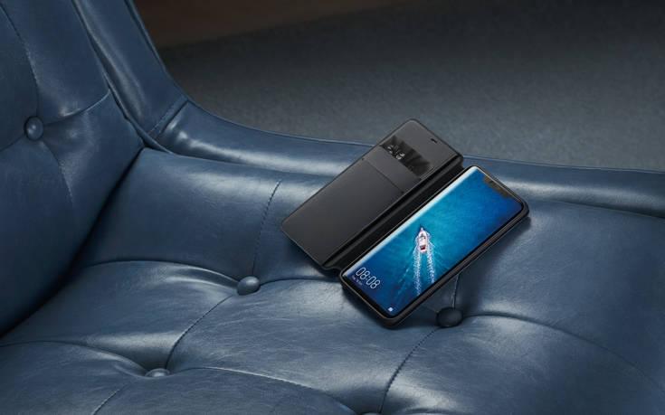 Huawei: Παραμένει δεύτερη στα smartphones στον κόσμο παρά τη «μαύρη λίστα» των ΗΠΑ