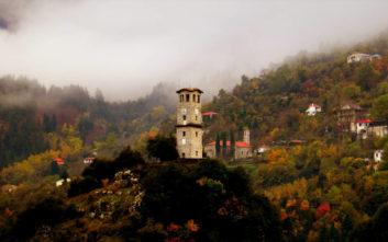 ad8a37b8b8e Το χωριό της Ευρυτανίας με τη σπάνια ομορφιά – Newsbeast