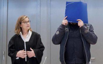 Πρώην νοσηλευτής στη Γερμανία κατηγορείται για τον φόνο τουλάχιστον 100 ασθενών