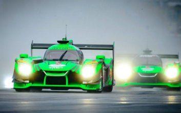 Νίκη και μόνο νίκη θέλει η ESM στο Petit Le Mans