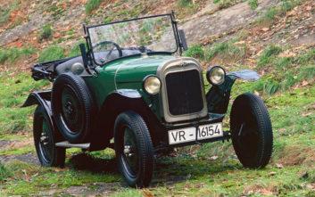 Η Opel γιορτάζει 120 χρόνια στην παραγωγή αυτοκινήτων