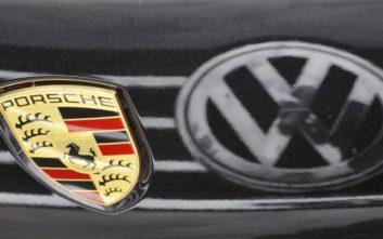 Καμπάνα 47 εκατ. ευρώ στην Porsche SE για το σκάνδαλο «dieselgate»