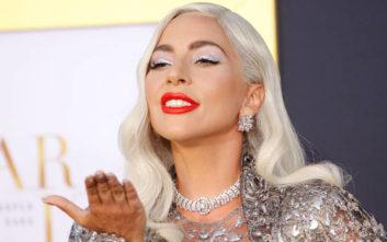 Η Lady Gaga τρολάρει τις φήμες ότι είναι έγκυος
